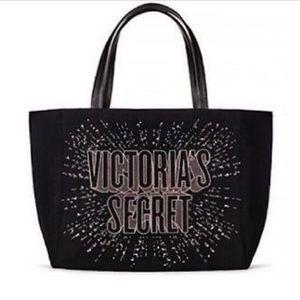 NEW‼️ VICTORIA'S SECRET CELESTIAL TOTE BAG